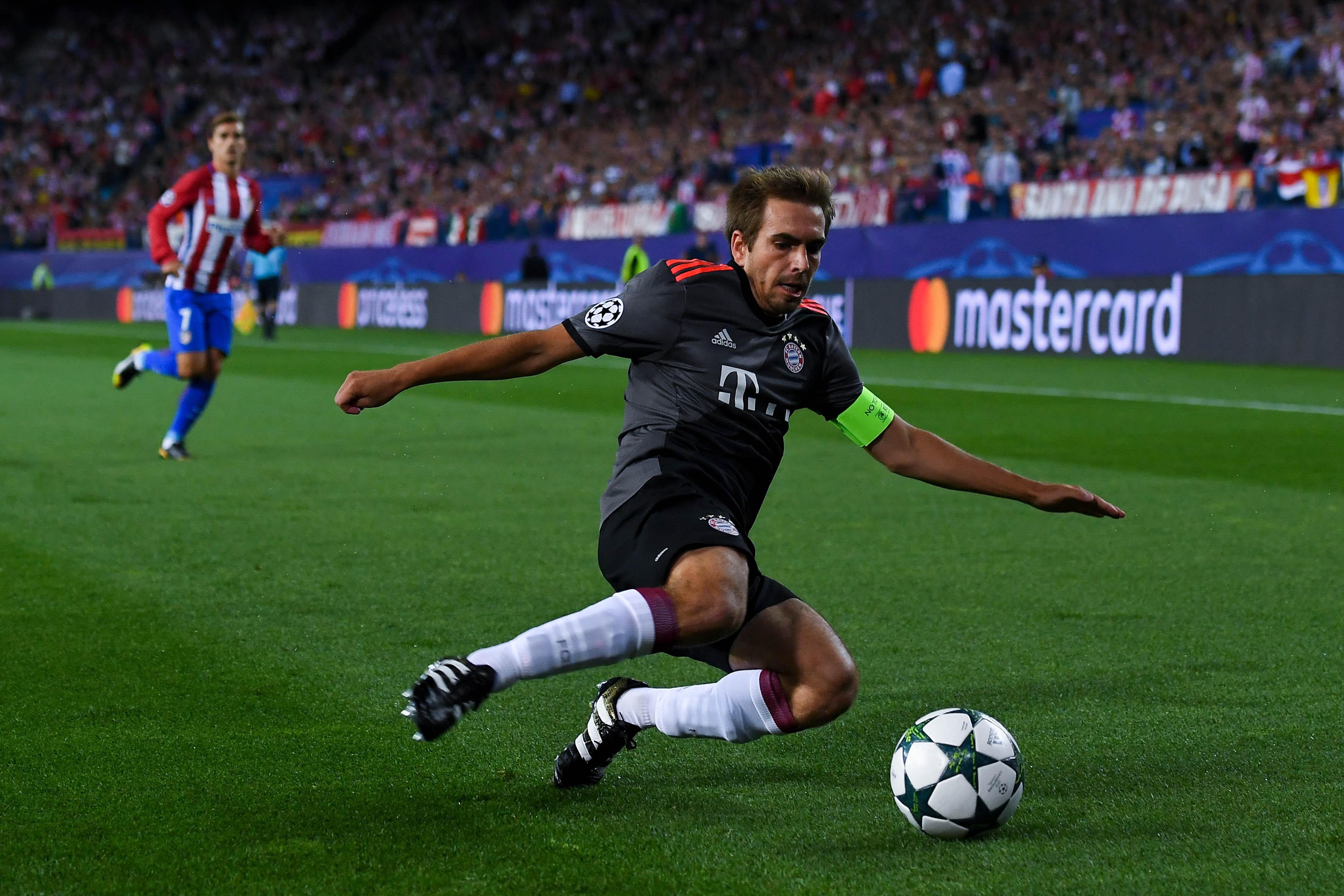 Bayern München Atletico Madrid Tickets
