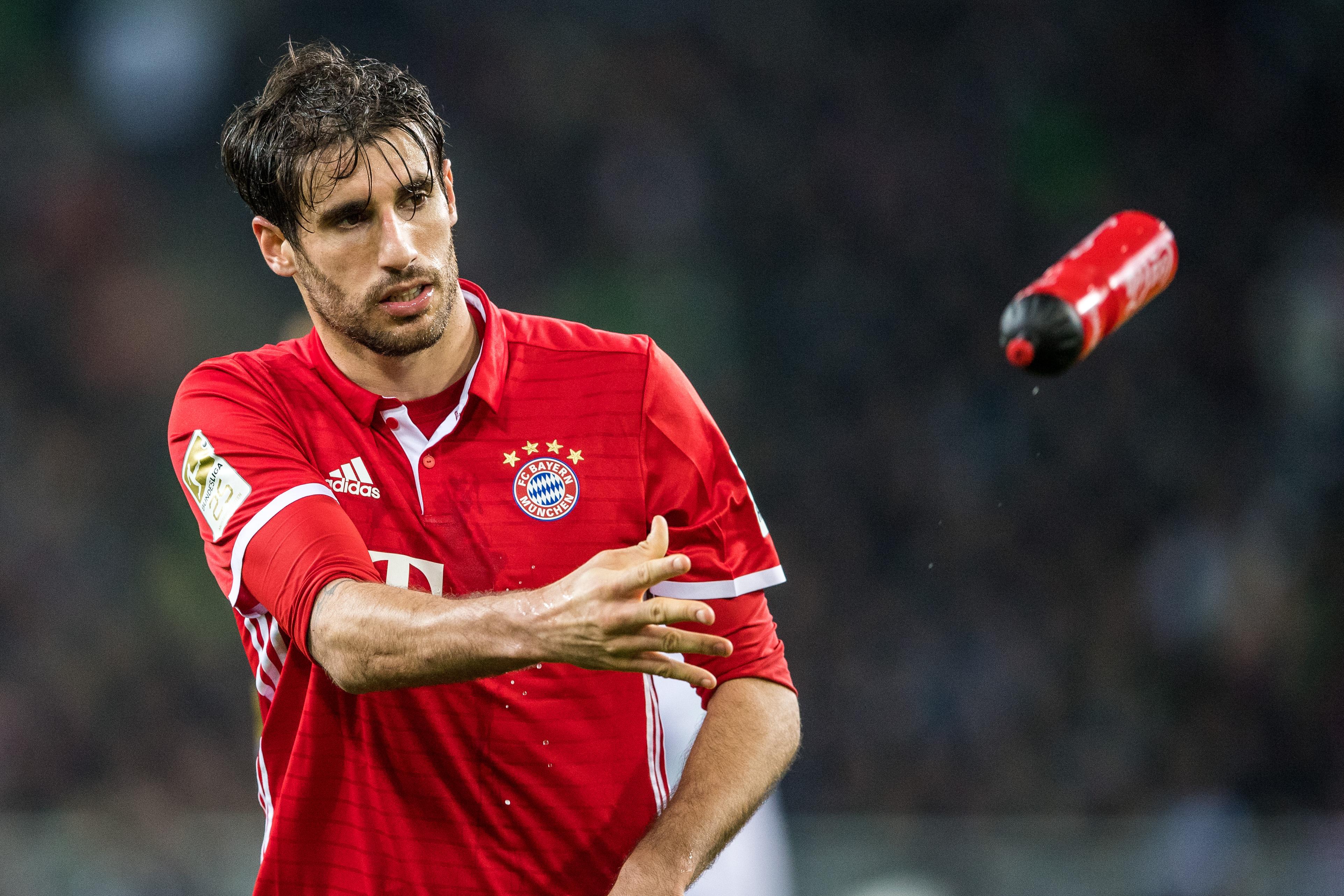 Bayern Martinez
