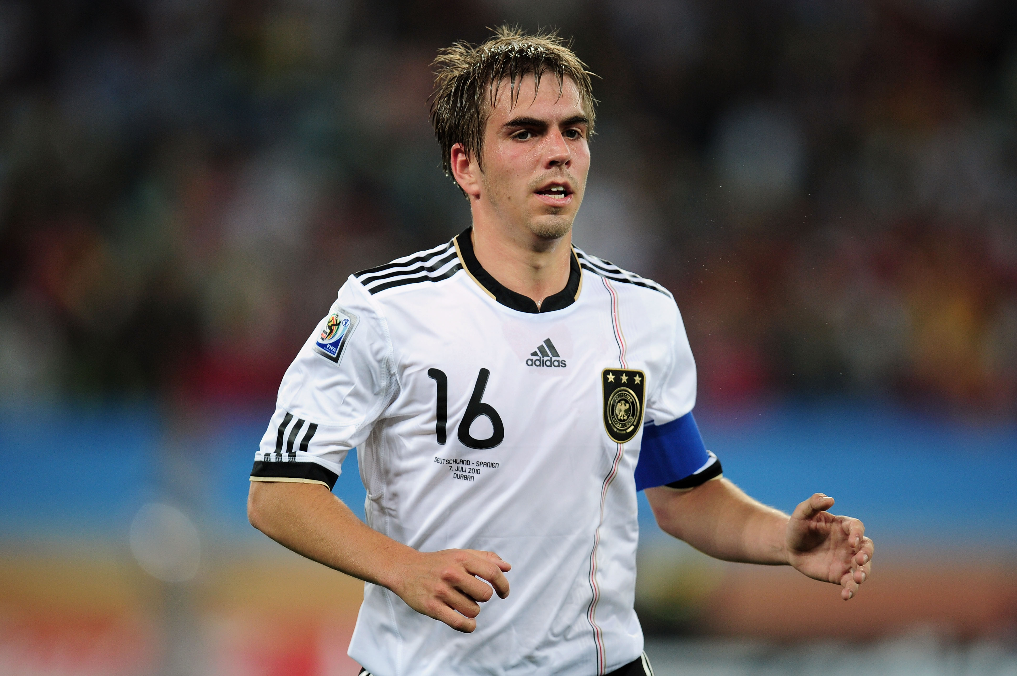 Bayern Munich Top five most significant moments of Philipp