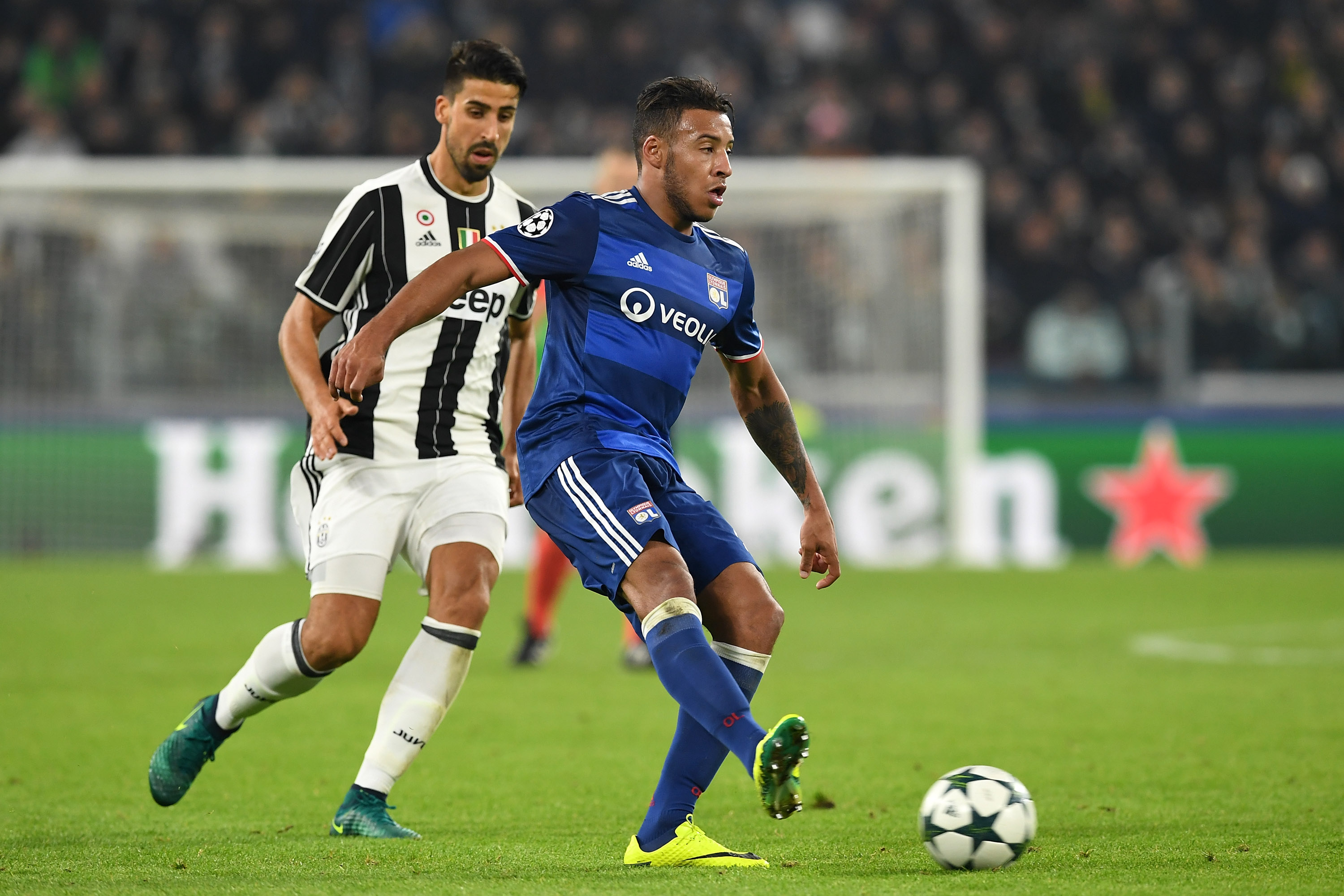 Examining how Corentin Tolisso will fit in at Bayern Munich