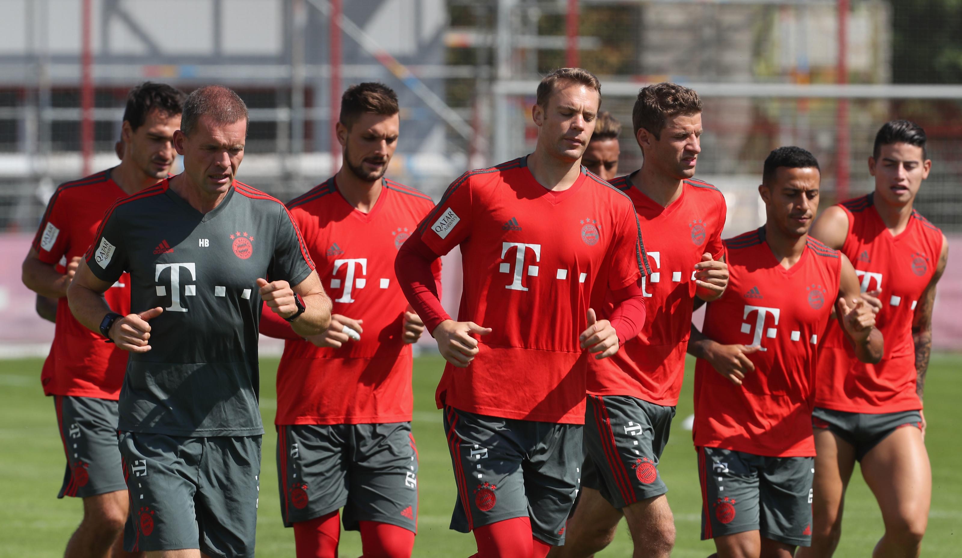 Bayern München Drochtersen