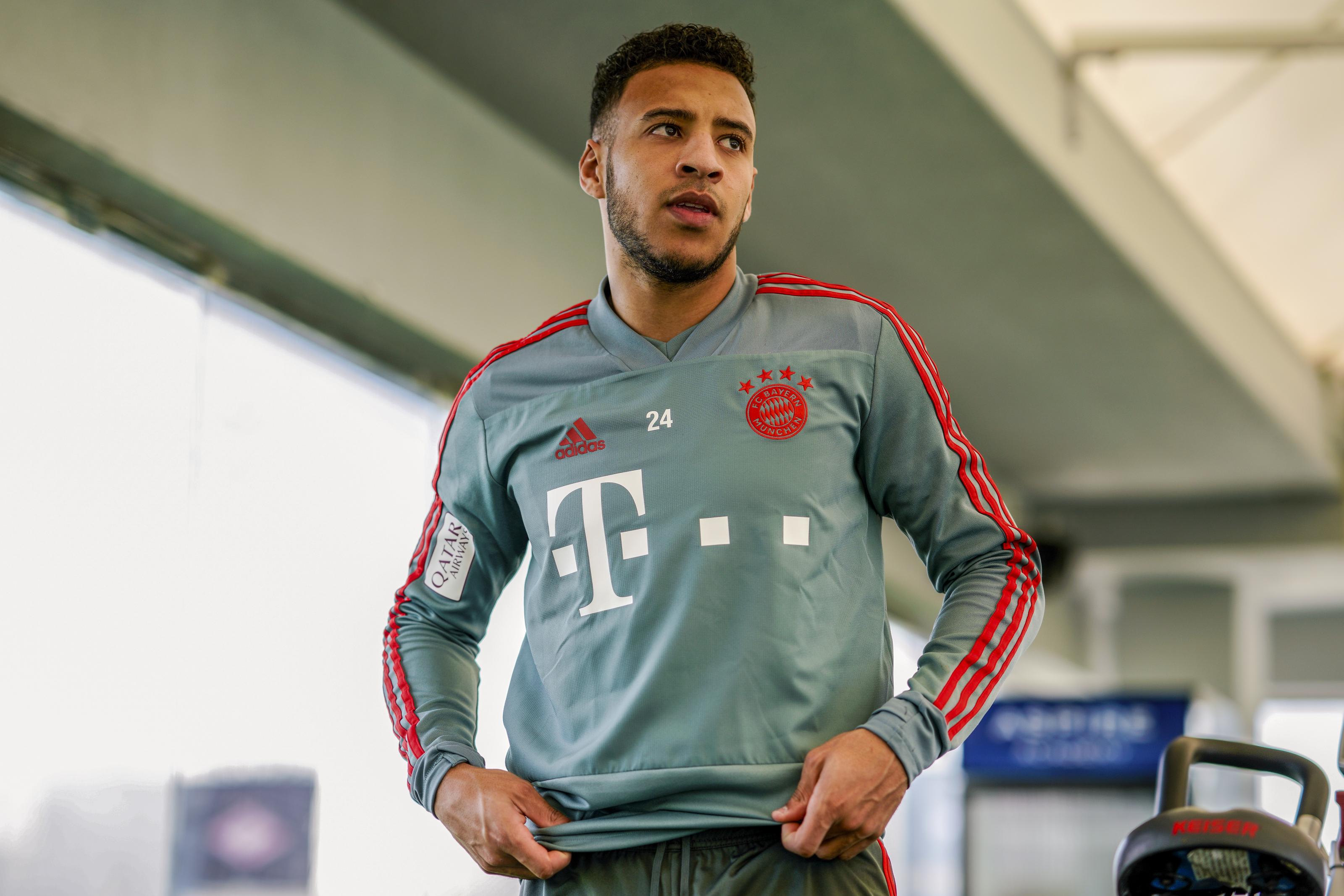 Bayern Tolisso