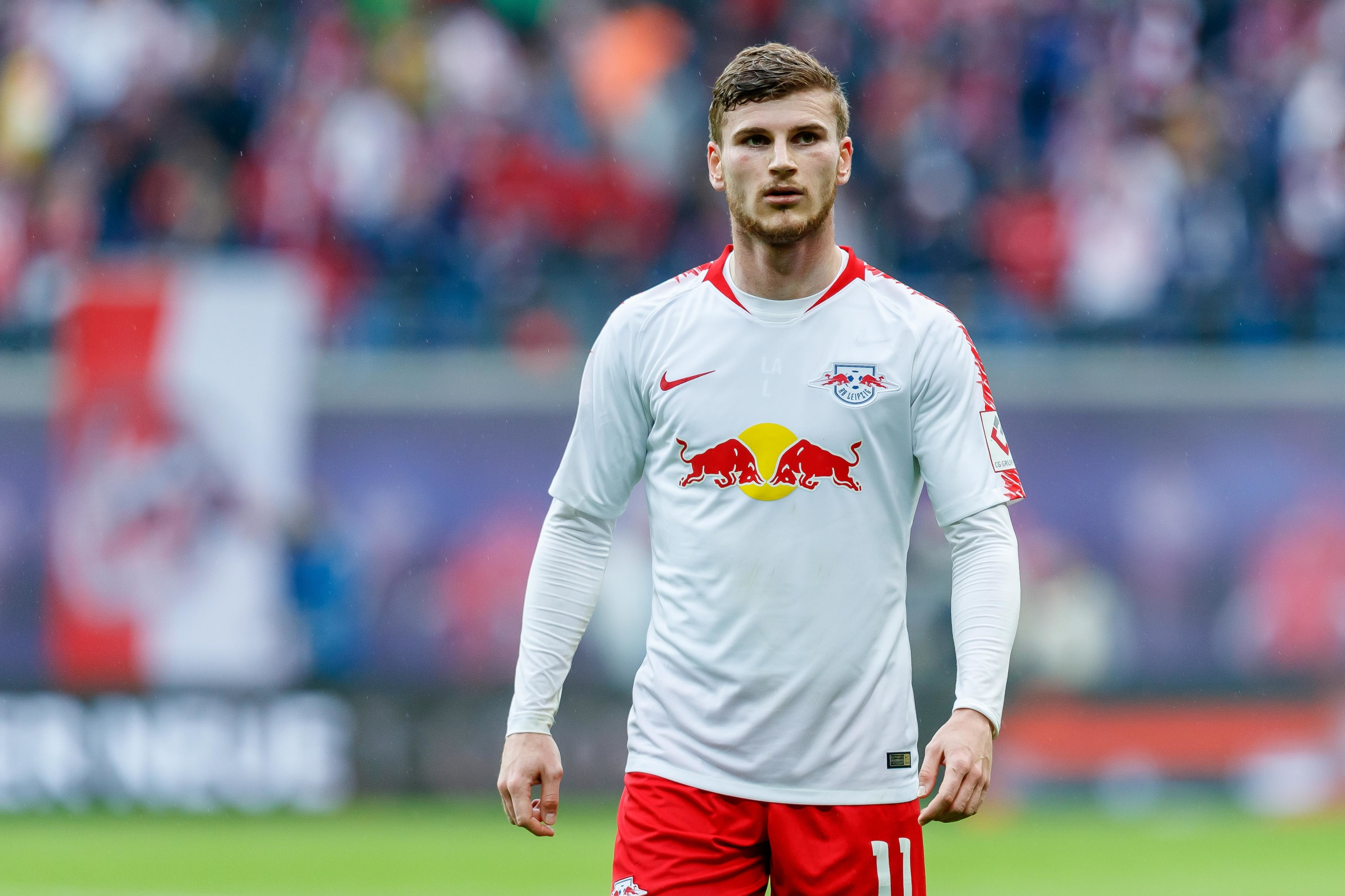 Report Bayern Munich Skeptical About Signing Timo Werner From Rb Leipzig