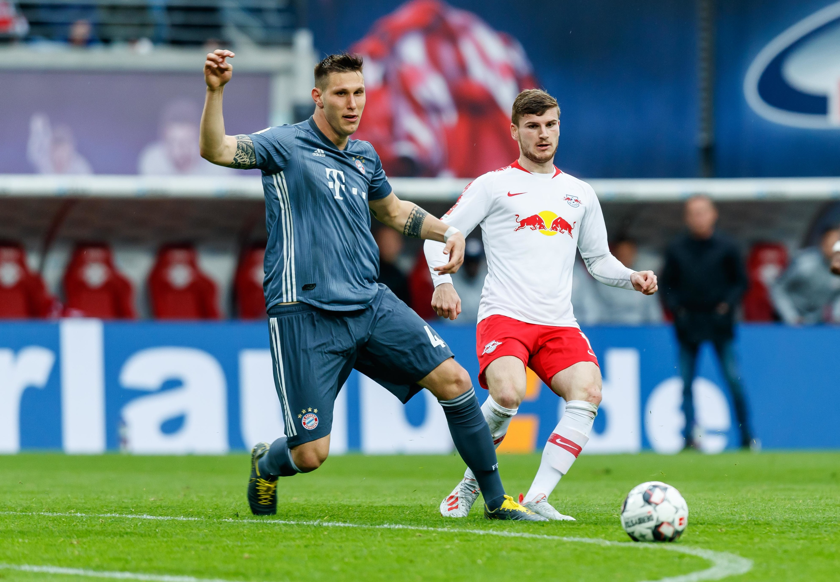 Rb Bayern Dfb Pokal