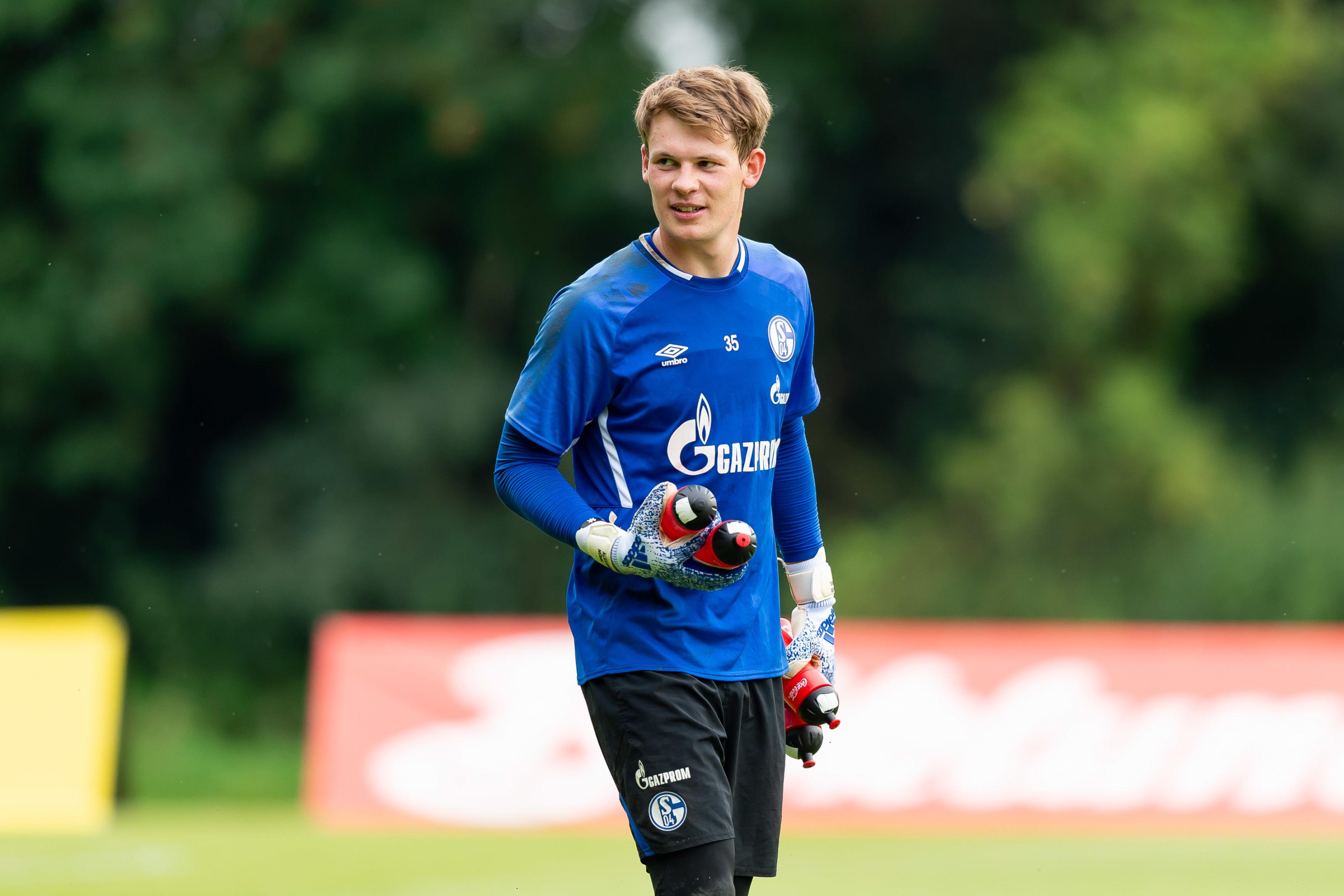 Bayern Munich will face stiff competition for Schalke's Alexander ...