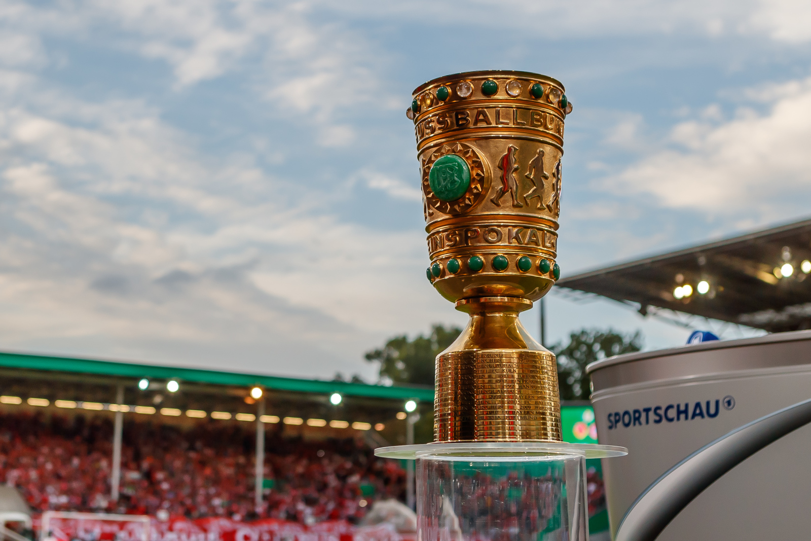 Bochum Bayern Tickets