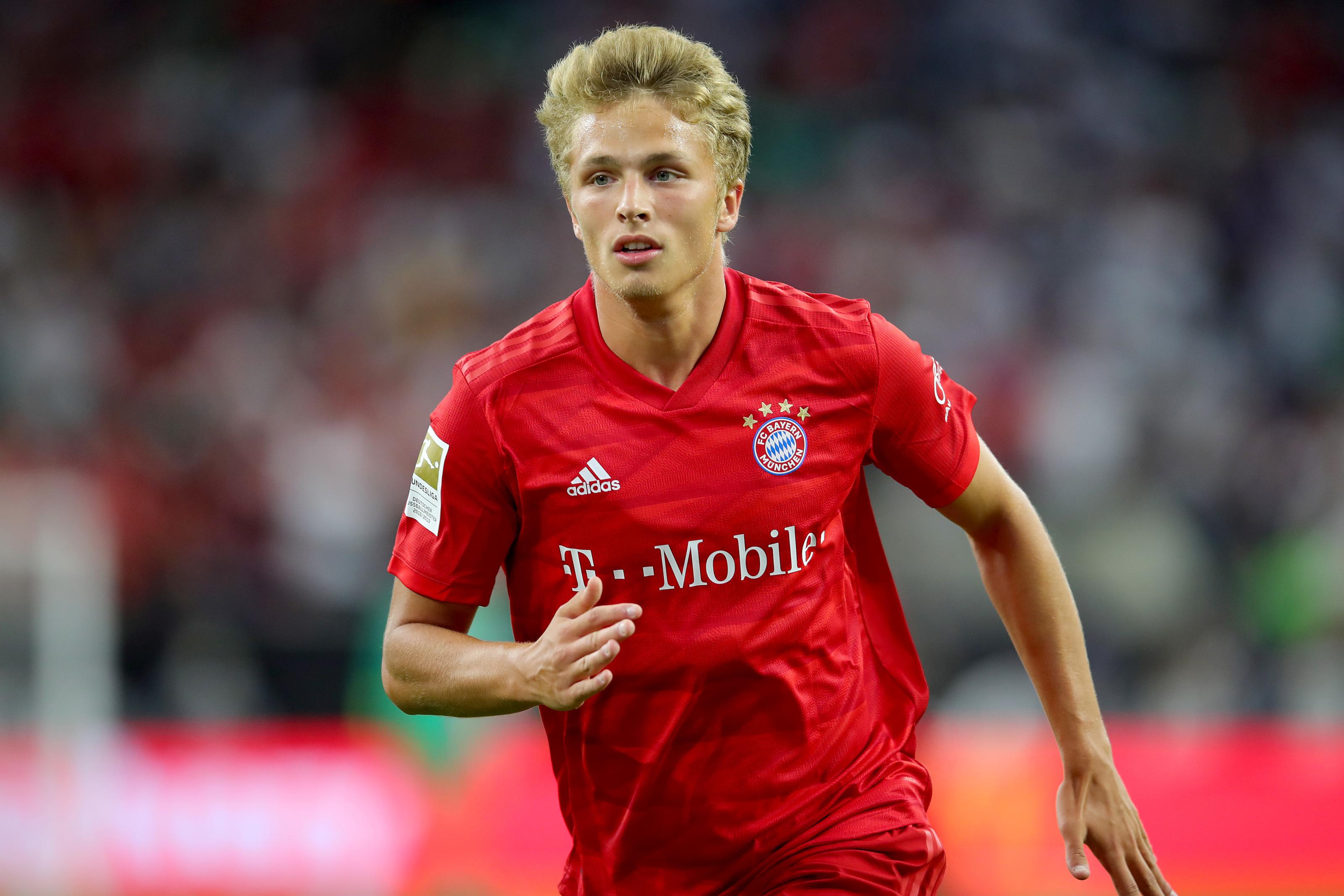 Arp Bayern