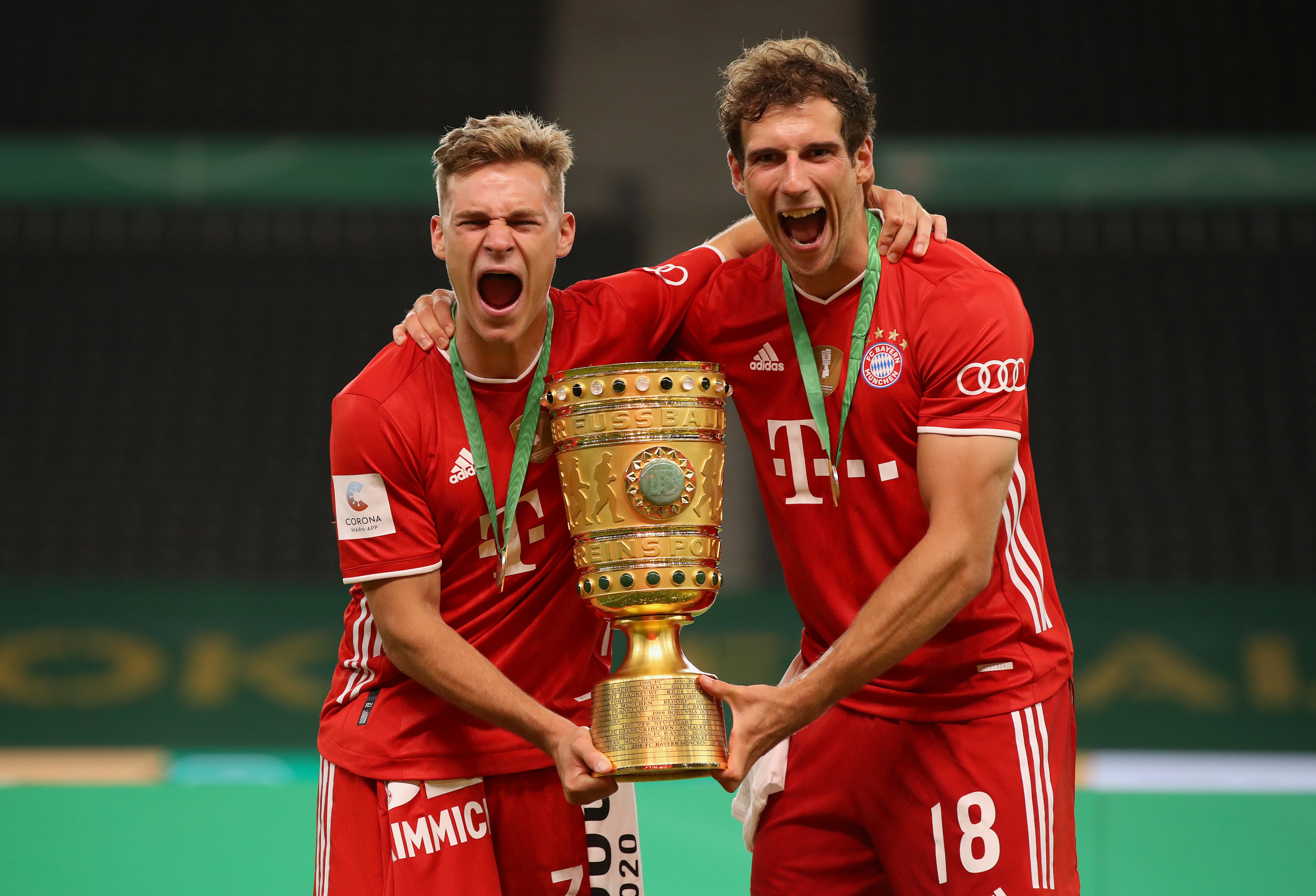 Bayern Munich start working on securing futures of key players