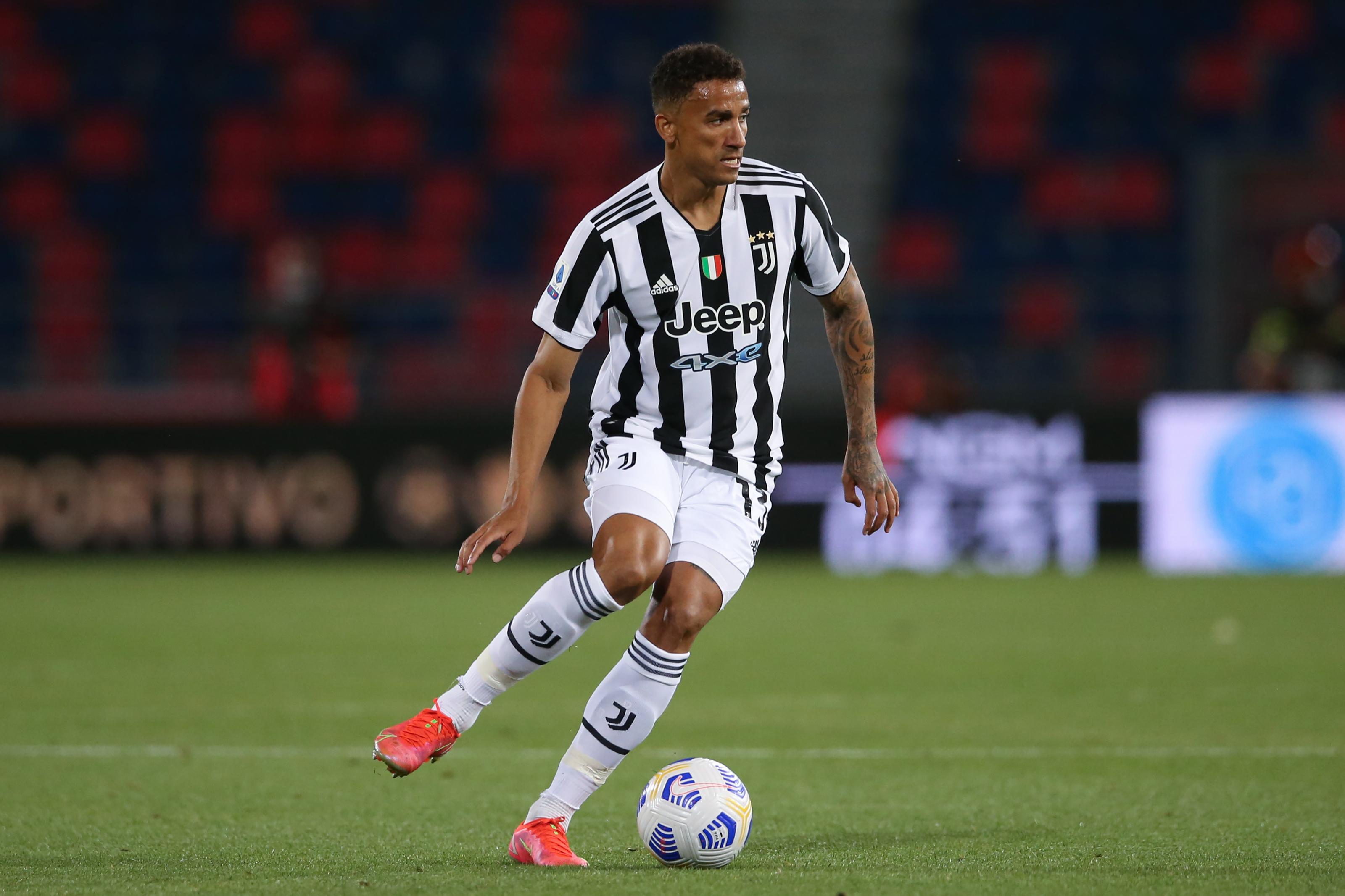 Bayern Munich interested in Juventus full-back Danilo