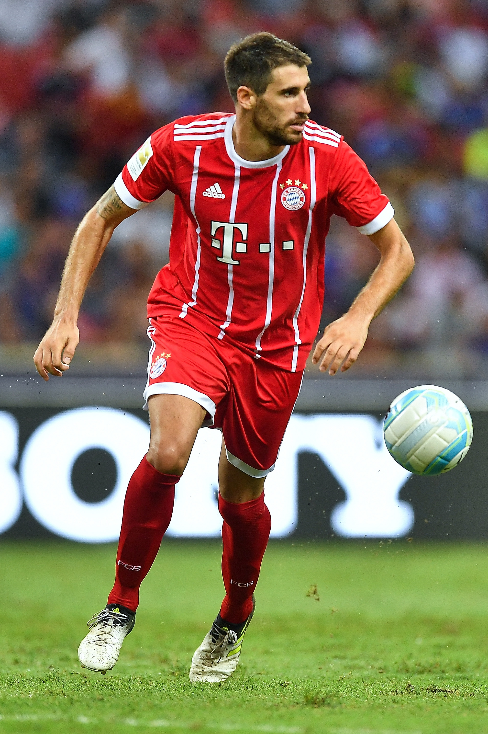 Bayern Munich Four takeaways from Supercup win over Dortmund Page 2