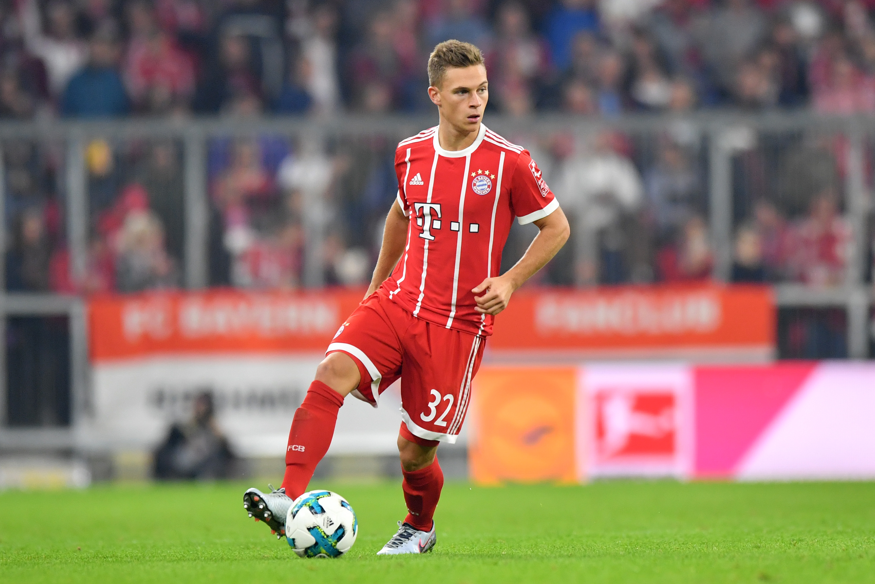 Bayern Munich vs PSG Four key battles to watch at the Parc des