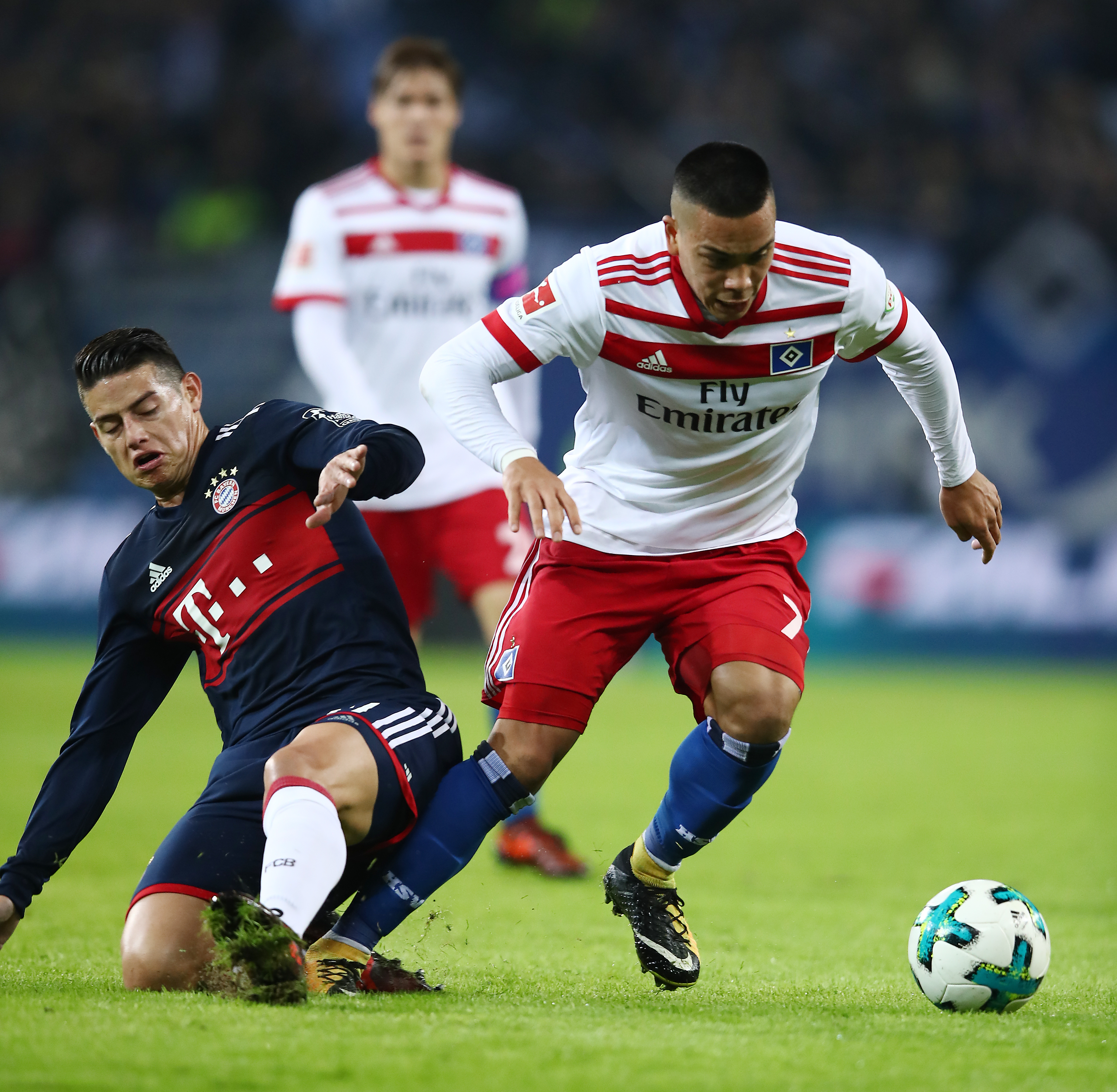 James Rodrguez must step up for Bayern Munich with Müller s absence