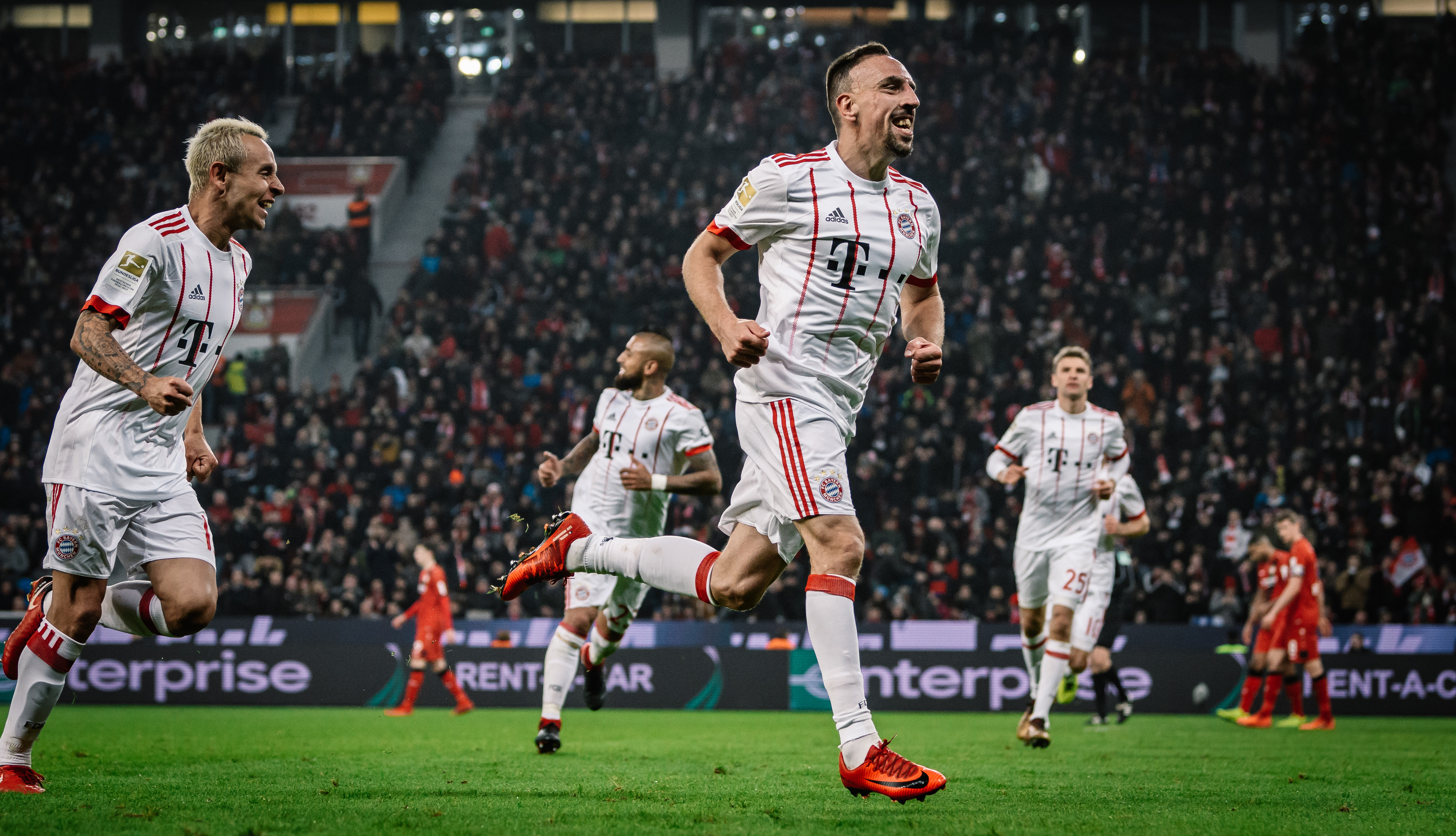 Ribery News