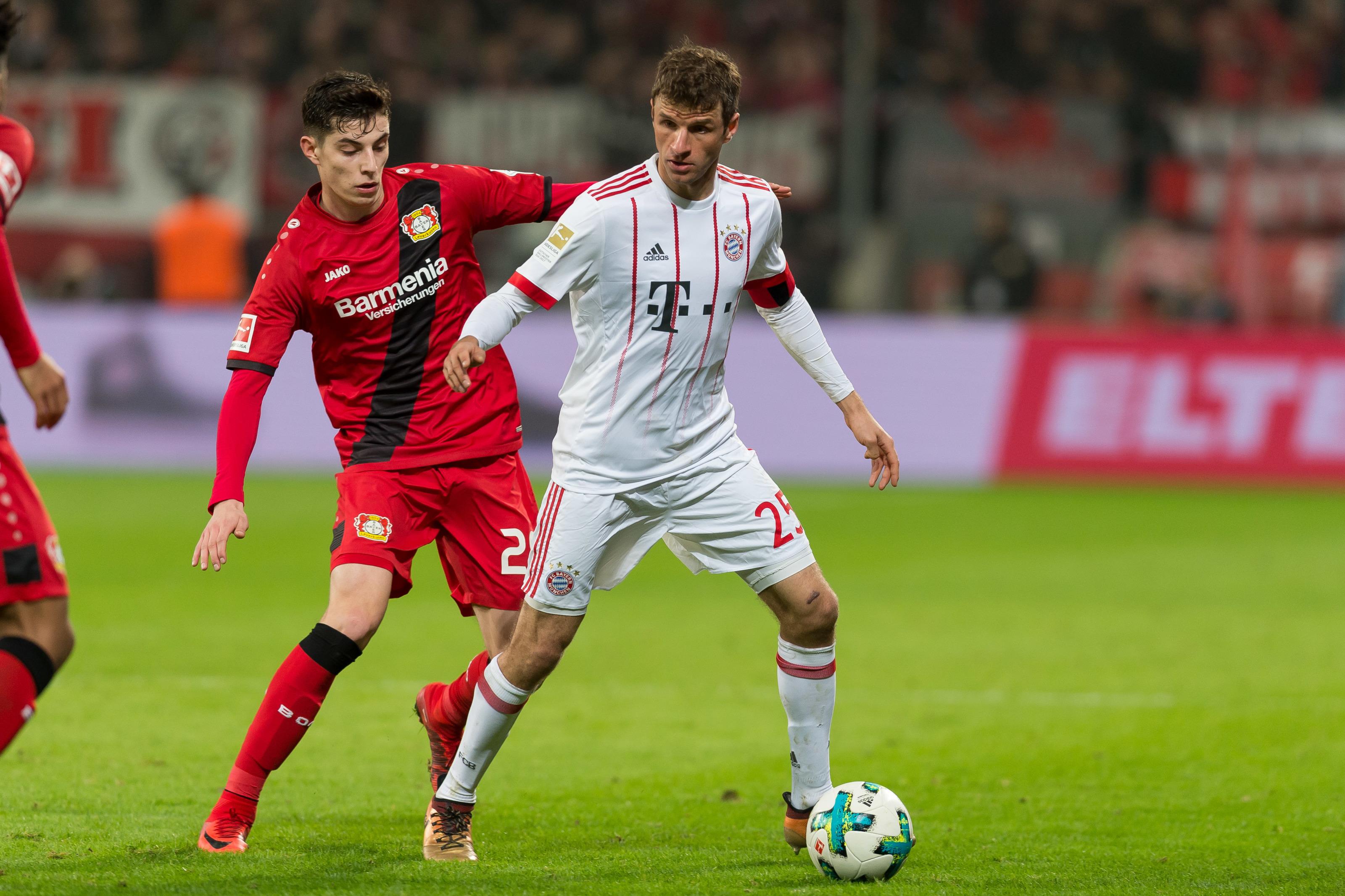 Bayern Bayer