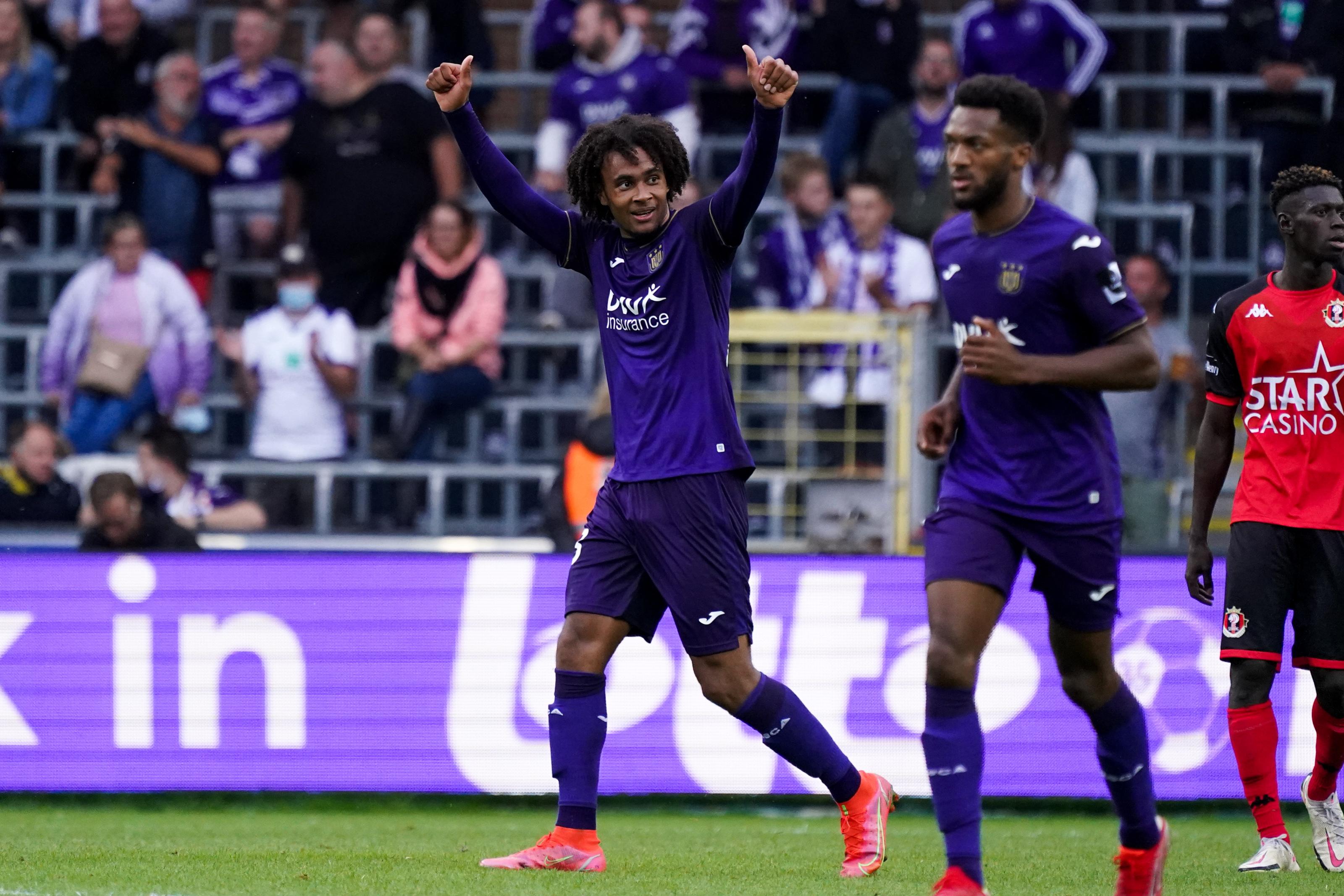 Bayern Munich Loan Watch: Joshua Zirkzee scores brace for Anderlecht